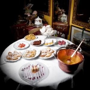 Cucina-rinascimentale-la-pasticceria-dellAmbasciata-Quistello