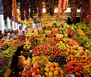mercato-de-la-Boqueria-Barcellona