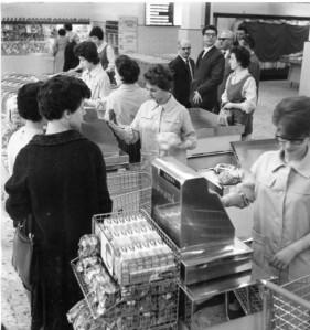 primo supermercato