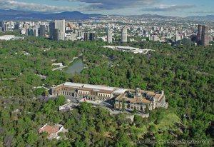 Bosque-de-Chapultepec