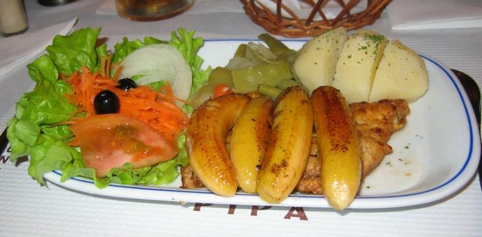 Espada_with_Banana_Madeira