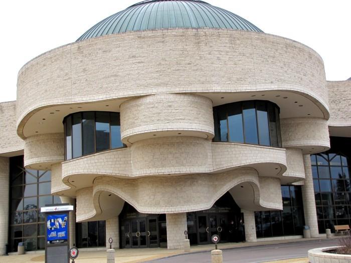 museo della civiltà