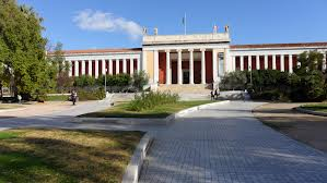 museo nazionale di archeologia