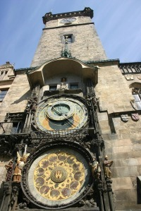 orologio astronom