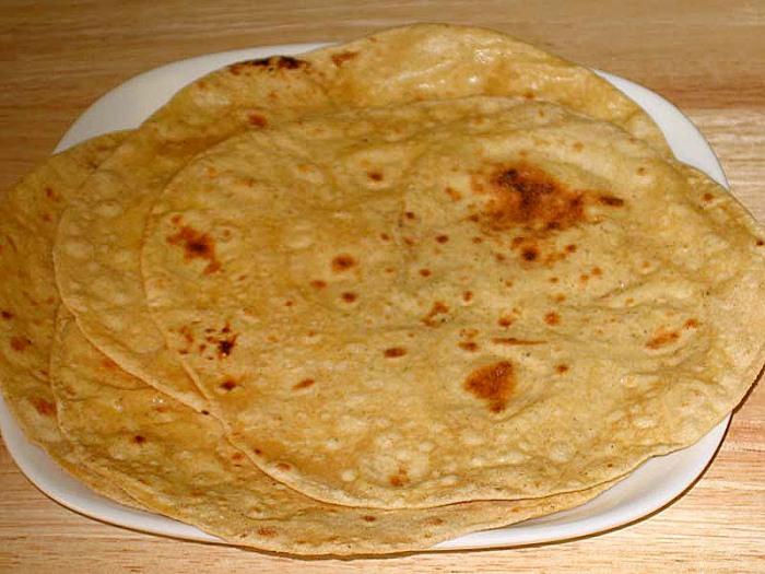 roti_chapati