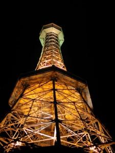 torre di petrin